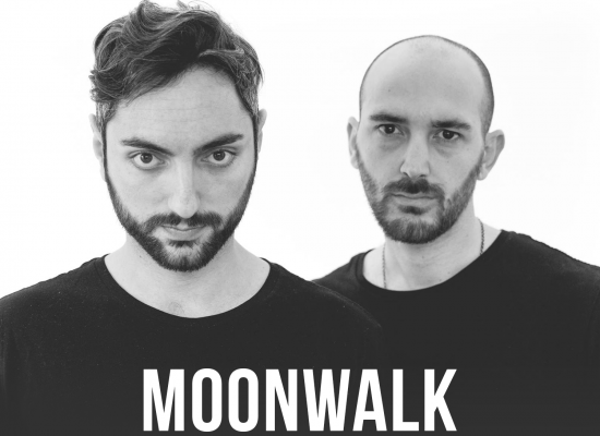 Moonwalk Techno