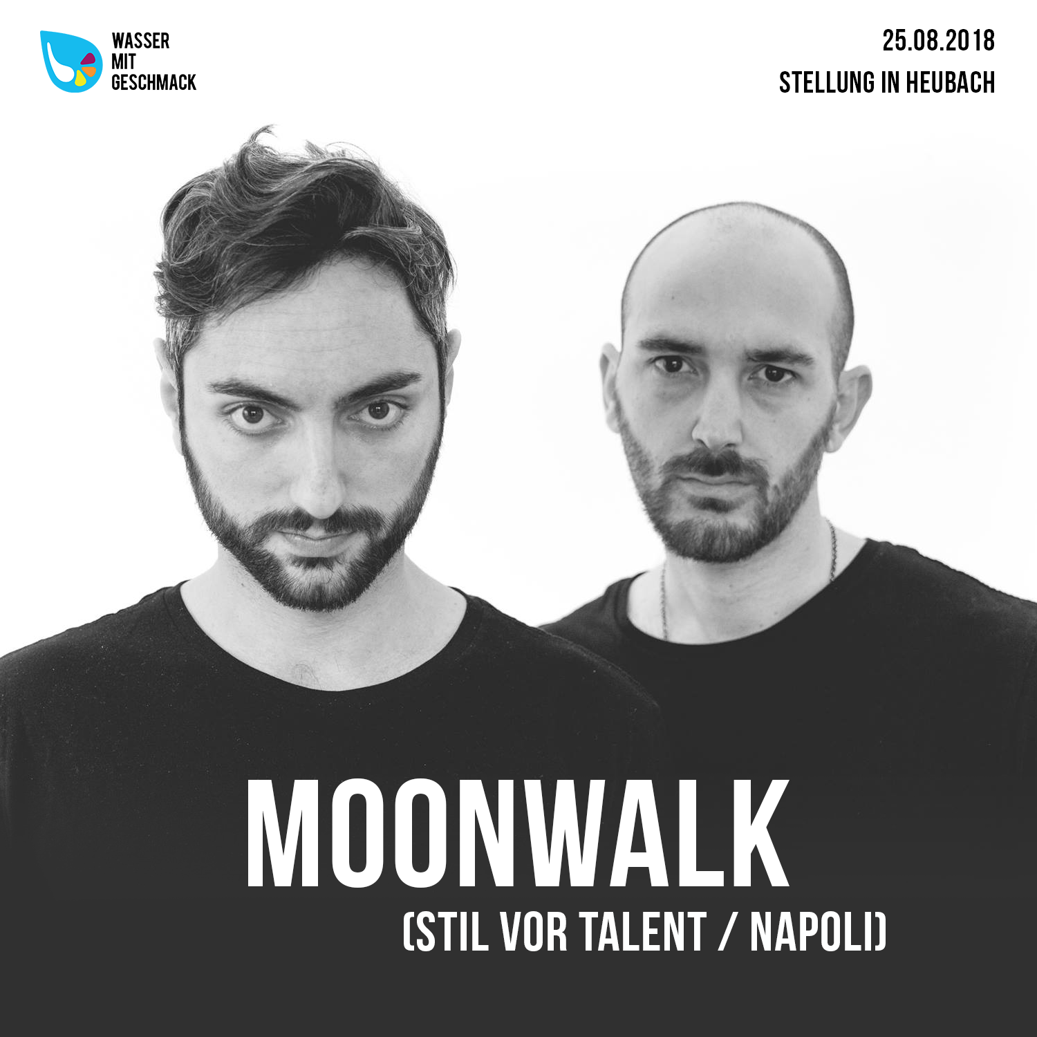 Moonwalk Techno